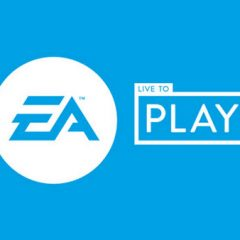 EA Press Conference at gamescom – Live Stream