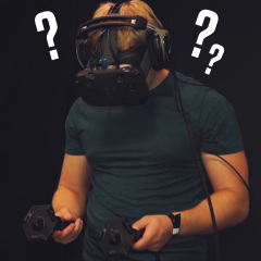 Virtual Reality: What's new and hot at Paris Games Week