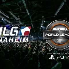 MLG Anaheim Open: Turtle Beach partner teams FaZe Clan and OpTic Gaming compete / Chance to experience the Elite Pro Tournament headset on-site