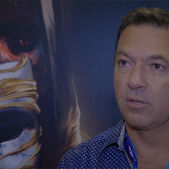 Brian Fargo about the importance of sound and music