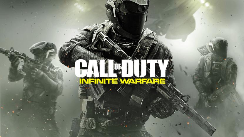 Call of Duty: Infinite Warfare – Prêt à conquérir l'espace ?