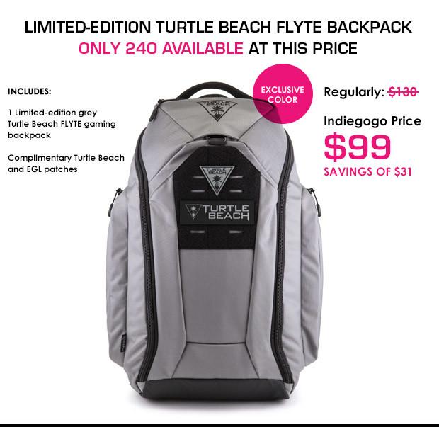 FLYTE Bundle