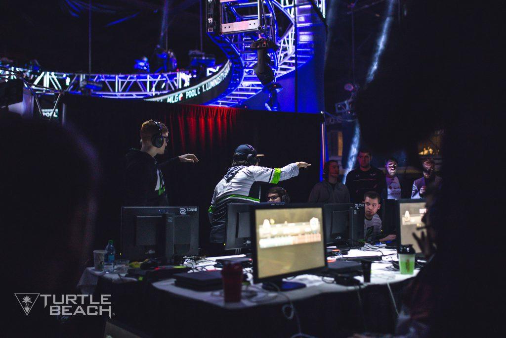 MLG CWL Atlanta 2017 Highlights in Pictures