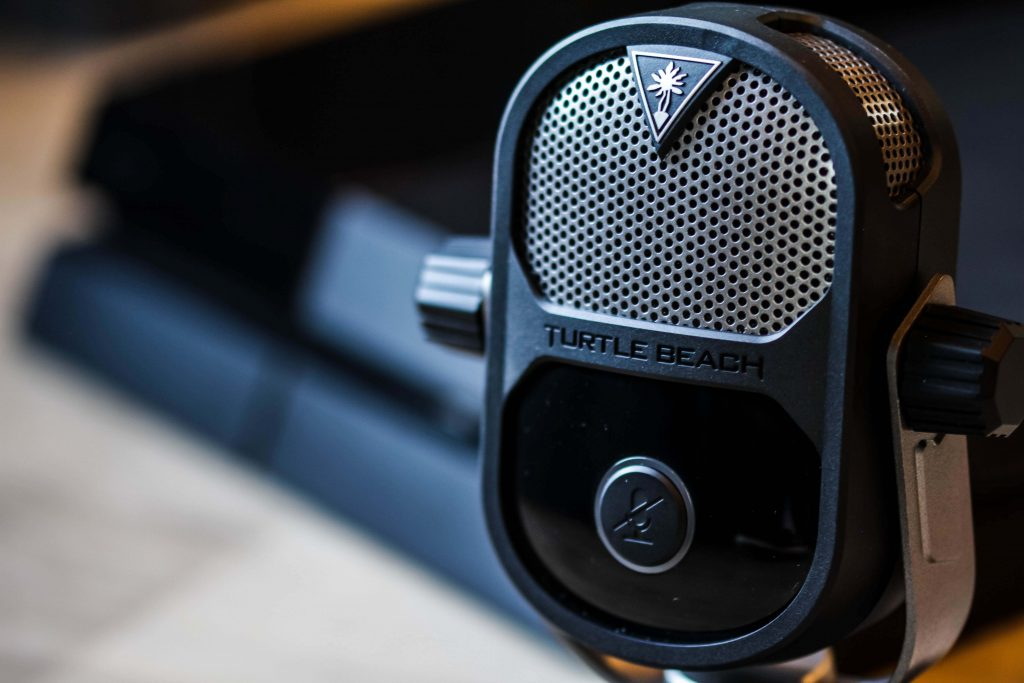 Tips For Streaming Best Gear Turtle Beach Stream Mic
