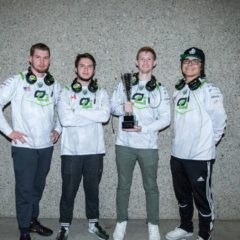 OpTic Gaming Does it Again. Wins the Call of Duty MLG Anaheim Open This Past Weekend