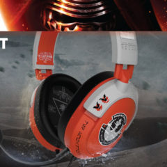 Celebrate Star Wars: The Force Awakens With Turtle Beach