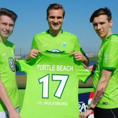 Turtle Beach is Now the Official eSports Audio Partner of VfL Wolfsburg