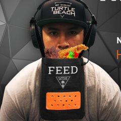 Introducing the Turtle Beach FEED BAG