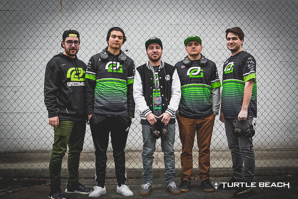 OpTic Gaming are the 2017 Halo World Champions.