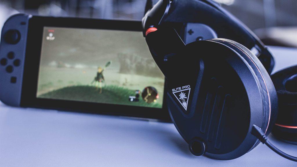 Wie Ihr Euer Turtle Beach Headset mit der neuen Nintendo Switch nutzt