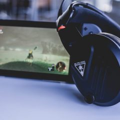 Use your Turtle Beach headset with the new Nintendo Switch