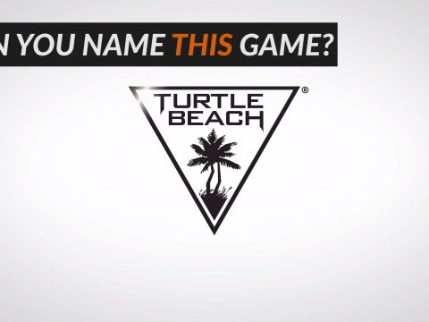 Name That Game Giveaway — April Edition