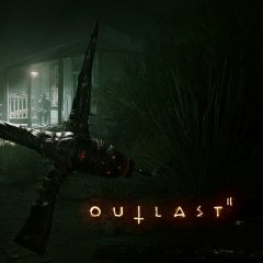 Why We're Hyped for Outlast 2