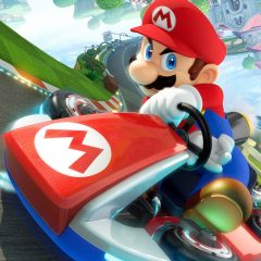 7 Best Music Tracks in Mario Kart