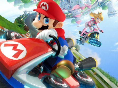 7 Best Music Tracks in Mario Kart