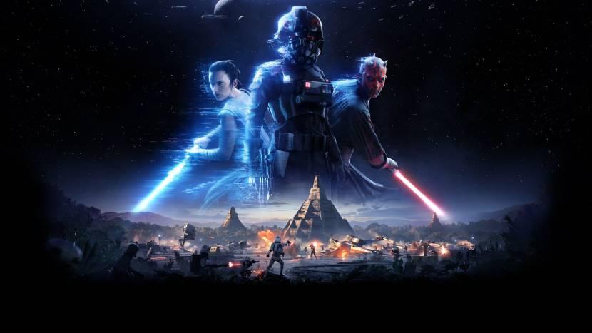 5 choses que nous souhaiterions avoir dans Star Wars Battlefront 2