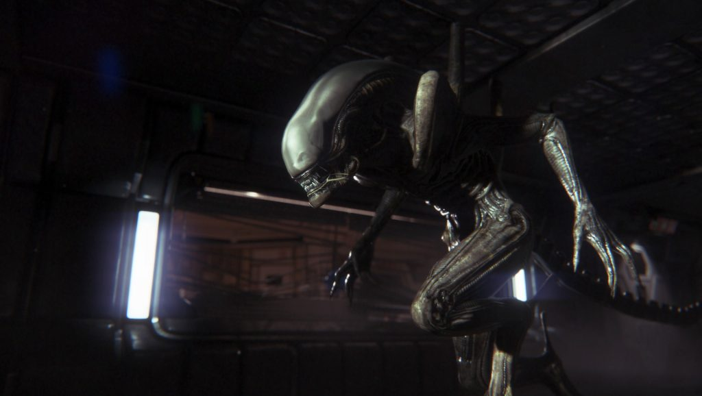 Alien: Isolation was a superb first-person horror game that sounded amazing in Turtle Beach headsets.