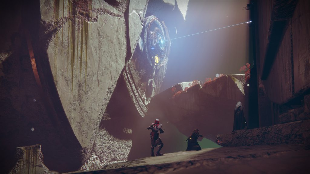 Lost Sectors gives Destiny 2 a dungeon experience.