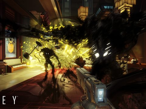 Prey – First Impressions of the Opening Hour Demo
