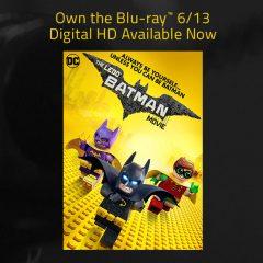 LEGO Batman Movie Giveaway!