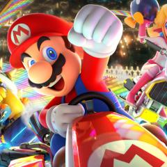 Die 7 besten Tracks aus Mario Kart