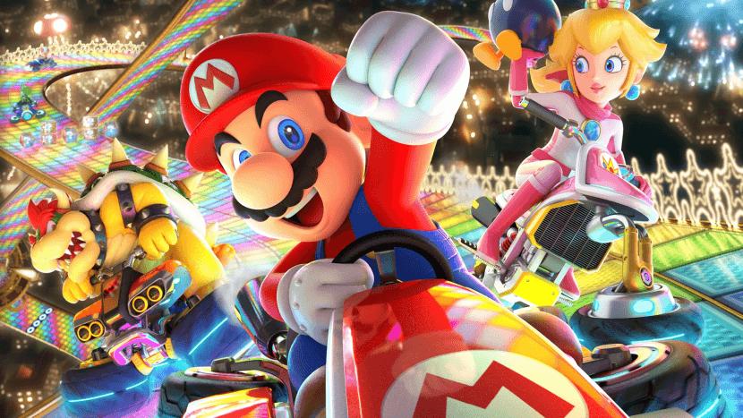 Les 7 meilleurs titres de la bande originale de Mario Kart