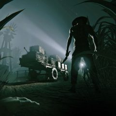 Tips For Surviving Outlast 2