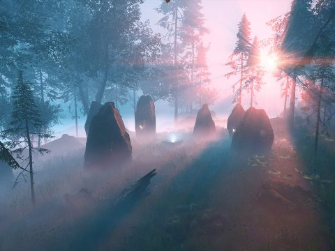 Aporia: Beyond The Valley Key Giveaway