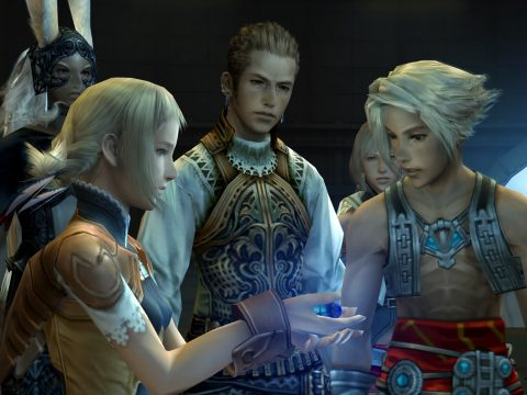 What's New in Final Fantasy XII: The Zodiac Age?