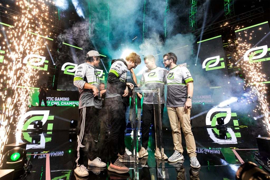 Image result for optic gaming world champions