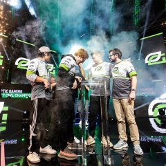 OpTic Gaming Claim Victory at Call of Duty World League Championships 2017
