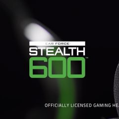 The STEALTH 600 For Xbox One Available Now!