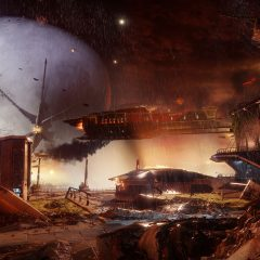 There's a Big Reveal in the Destiny 2 Launch Trailer
