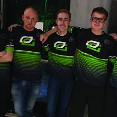 OpTic Gaming Enters Dota 2 and Overwatch League!