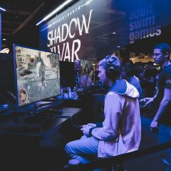 A Gaming Festival With Heart: Four Days At PAX West