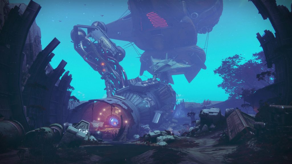 The Best Sounds of Destiny 2 | Turtle Beach Blog
