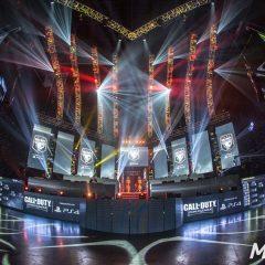 Call of Duty World League 2018 Revealed