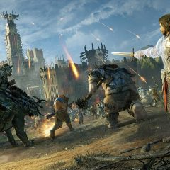Shadow of War's Audio Pulls No Punches