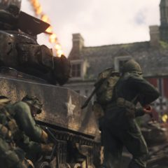 Should Call of Duty: WWII Have Bomb Plant and Defuse Sounds?