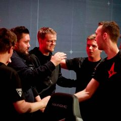 Astralis qualify for ELEAGUE Premier playoffs as SK Gaming falter