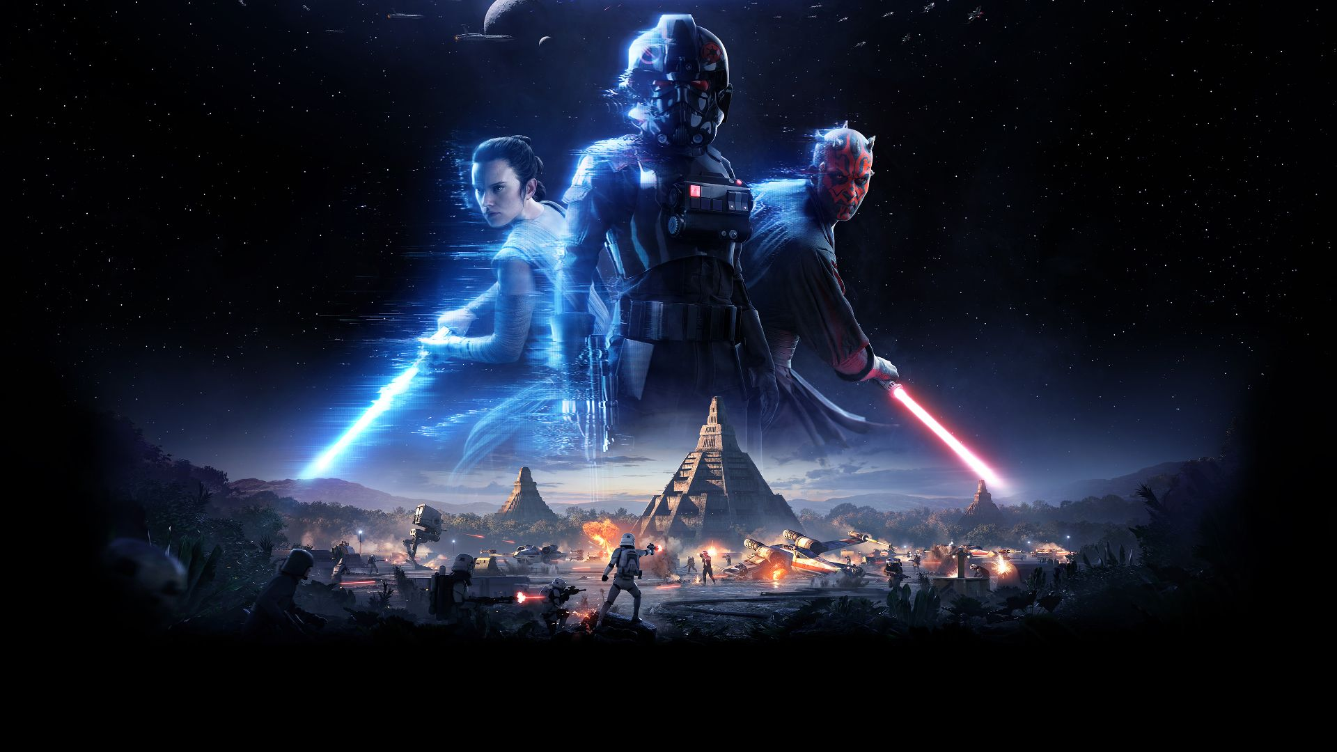 How To Get Your Gaming Setup Ready For Star Wars Battlefront 2 Turtle Beach Blog