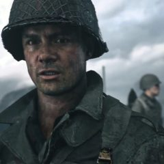 Amazing moments from the Call of Duty: World War II campaign