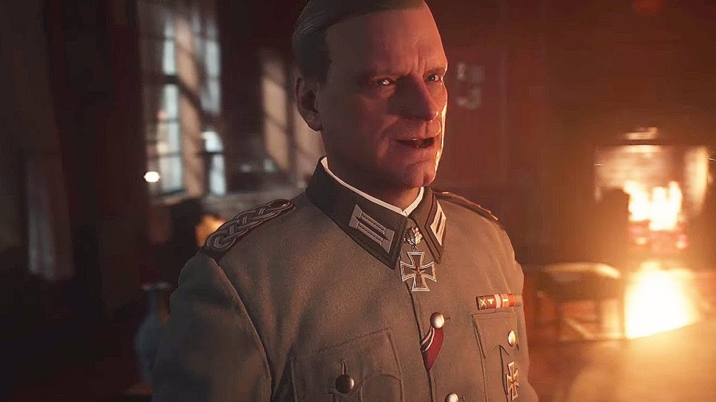 Call of Duty: World War II - Liberation