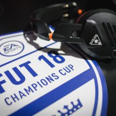16 Year Old Phenom Wins FUT Champions Cup Barcelona