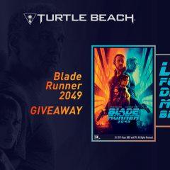 Blade Runner 2049 Giveaway