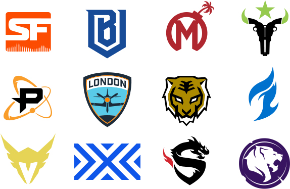 download overwatch league matches