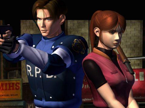Resident Evil 2 Retrospective