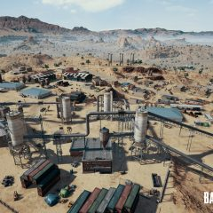 What's New and Cool in PUBG's Miramar Map