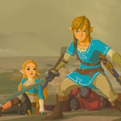 Best Couples in Video Games