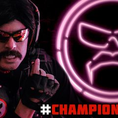 Dr DisRespect Returns in Style